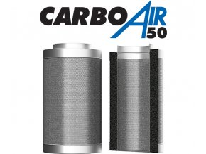CarboAir 50 150 660 3