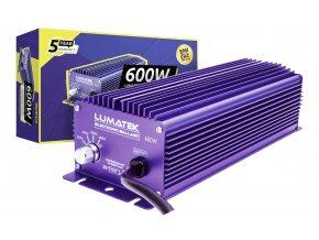 LUMATEK 600W 240V
