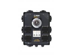 Timer 12x600W (lights) 3500W (heater)