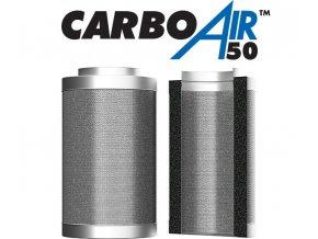 CarboAir 50 200 500 2