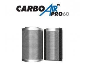 CarboAir 60 315 660