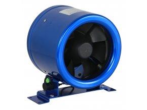 Hyperfan 150 EC - 535m3/h - Ø150mm