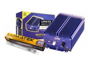 LUMATEK Pro 1000W DE Kit