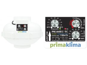 PK160EC TC