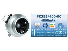 PK355 400EC