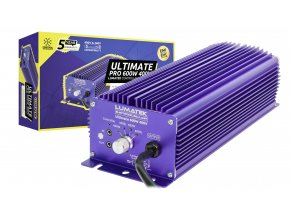 LUMATEK Ultimate Pro 600W Controllable