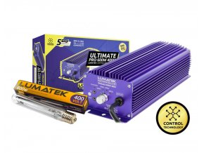 LUMATEK 600W Ultimate Pro Kit Cover 960x750