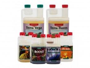 9156 canna terra starter pack