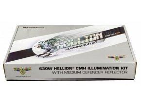 Digitální SET Adjust-A-Wings Medium CMH 630W