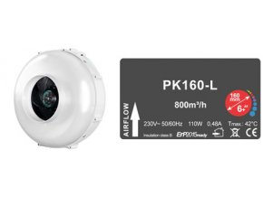 PK160 L
