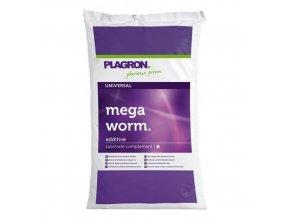 Plagron Mega worm 25l