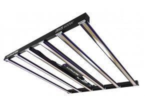 zeus 600w pro, led osvetleni, LED osvětlení, pěstuj pod ledkama, lumatek LED, Lumatek ZEUS 600W + zdarma brýle METHOD SEVEN Operator LED Plus+