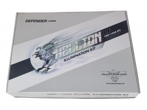 DE1000DL Carton 1 2019