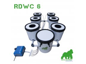 RDWC6 FRONT
