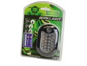 green hornet led work light the golden potter 800x800