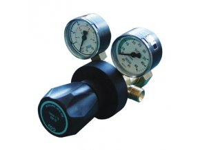 CO₂ SINGLE STAGE CYLINDER REGULATOR