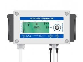 GAS AC EC