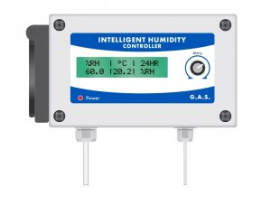 Intellegent Humidity Controller