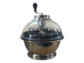 Dutchmaster trimmer bowl střihač s motorem - 60cm