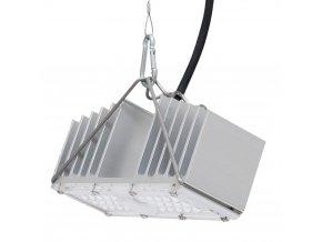 Pěstební LED světlo SANlight Q1W Gen2 50W 1