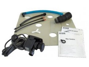 General Hydroponics Conversion Kit AeroFarm 3""