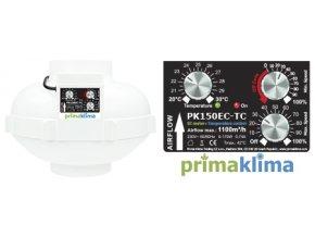 PK150EC TC