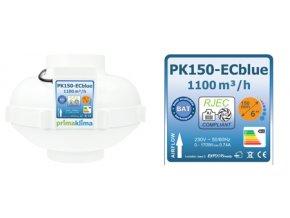 PK150 ECblue