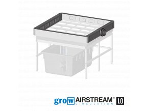 growTOOL ® growAIRSTREAM circulation 100x100