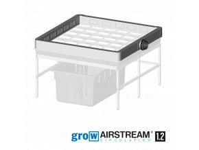 growTOOL ® growAIRSTREAM circulation 120x120