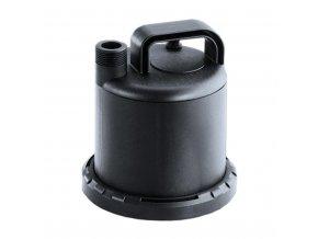 Cirkulační čerpadlo SICCE UTILITY ULTRAZERO PUMP - 3000l/h - vysaje do 2mm