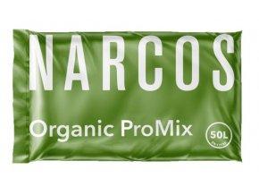 Narcos Organic ProMix 50l