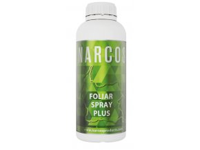 NARCOS FOLIAR SPRAY PLUS 1l