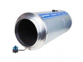 Hyperfan Stealth V2 315 EC - 3100m3/h - Ø315mm