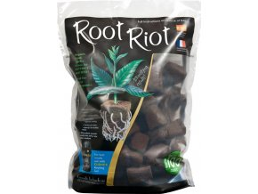 Root Riot kostka bez sadbovače - 1000ks