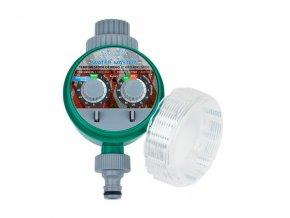 Water Timer analogový