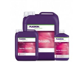 plagron terra bloom 10 l