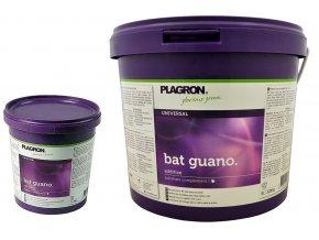 plagron bat guano range