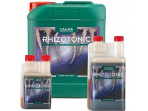 canna rhizotonic 5l korenovy stimulator