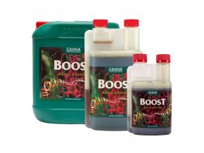 canna boost 250ml kvetovy stimulator