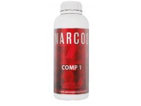 NARCOS COMP 1 1l