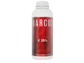 NARCOS K20% 1l