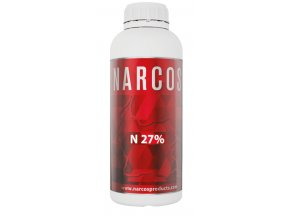NARCOS N27% 1l