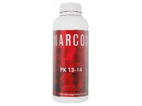 narcos pk 13 14