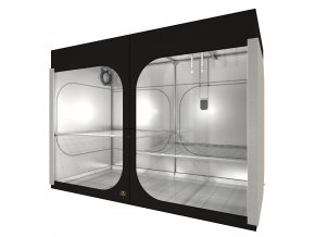 DARK ROOM 300 WIDE Rev 4,0 - 297x150x217cm Secret Jardin growbox