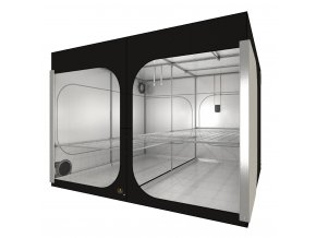 DARK ROOM 300 Rev 4,0 - 297x297x217cm Secret Jardin growbox