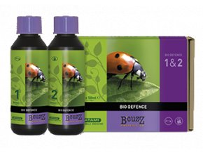 B'cuzz Bio Defence 1+2 50ml