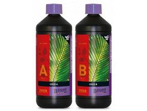 B'cuzz Coco Nutrition B 1L