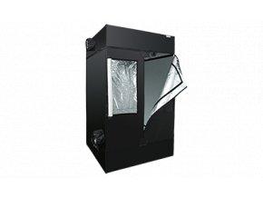 HOMElab / GROWlab 120 - 120x120x200cm homebox growbox