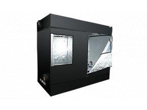 HOMElab / GROWlab 120L - 240x120x200cm homebox growbox