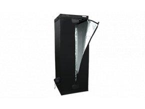 HOMElab / GROWlab 60 - 60x60x160cm homebox growbox